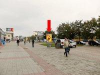 Ситилайт №154364 в городе Сумы (Сумская область), размещение наружной рекламы, IDMedia-аренда по самым низким ценам!