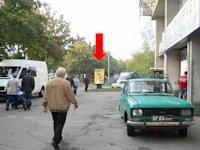 Ситилайт №154381 в городе Сумы (Сумская область), размещение наружной рекламы, IDMedia-аренда по самым низким ценам!