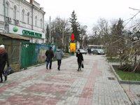 Ситилайт №154386 в городе Сумы (Сумская область), размещение наружной рекламы, IDMedia-аренда по самым низким ценам!
