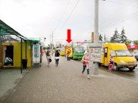 Ситилайт №154388 в городе Сумы (Сумская область), размещение наружной рекламы, IDMedia-аренда по самым низким ценам!