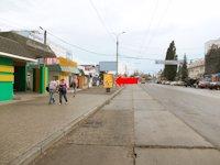 Ситилайт №154392 в городе Сумы (Сумская область), размещение наружной рекламы, IDMedia-аренда по самым низким ценам!