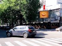 Бэклайт №154416 в городе Сумы (Сумская область), размещение наружной рекламы, IDMedia-аренда по самым низким ценам!