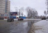 Билборд №154453 в городе Тернополь (Тернопольская область), размещение наружной рекламы, IDMedia-аренда по самым низким ценам!