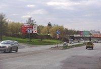 Билборд №154457 в городе Тернополь (Тернопольская область), размещение наружной рекламы, IDMedia-аренда по самым низким ценам!