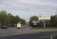 Билборд №154466 в городе Тернополь (Тернопольская область), размещение наружной рекламы, IDMedia-аренда по самым низким ценам!