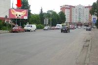 Билборд №154470 в городе Тернополь (Тернопольская область), размещение наружной рекламы, IDMedia-аренда по самым низким ценам!