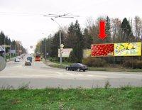 Билборд №154471 в городе Тернополь (Тернопольская область), размещение наружной рекламы, IDMedia-аренда по самым низким ценам!