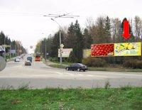 Билборд №154472 в городе Тернополь (Тернопольская область), размещение наружной рекламы, IDMedia-аренда по самым низким ценам!