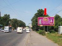 Билборд №154473 в городе Тернополь (Тернопольская область), размещение наружной рекламы, IDMedia-аренда по самым низким ценам!