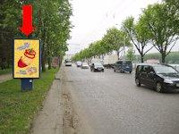 Ситилайт №154477 в городе Тернополь (Тернопольская область), размещение наружной рекламы, IDMedia-аренда по самым низким ценам!