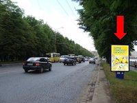 Ситилайт №154484 в городе Тернополь (Тернопольская область), размещение наружной рекламы, IDMedia-аренда по самым низким ценам!