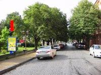 Ситилайт №154489 в городе Тернополь (Тернопольская область), размещение наружной рекламы, IDMedia-аренда по самым низким ценам!