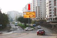 Билборд №154516 в городе Тернополь (Тернопольская область), размещение наружной рекламы, IDMedia-аренда по самым низким ценам!
