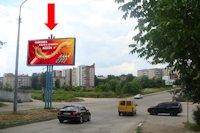 Билборд №154517 в городе Тернополь (Тернопольская область), размещение наружной рекламы, IDMedia-аренда по самым низким ценам!
