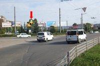 Билборд №154519 в городе Тернополь (Тернопольская область), размещение наружной рекламы, IDMedia-аренда по самым низким ценам!