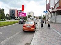 Билборд №154520 в городе Тернополь (Тернопольская область), размещение наружной рекламы, IDMedia-аренда по самым низким ценам!