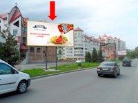 Билборд №154521 в городе Тернополь (Тернопольская область), размещение наружной рекламы, IDMedia-аренда по самым низким ценам!