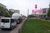 Билборд №154531 в городе Тернополь (Тернопольская область), размещение наружной рекламы, IDMedia-аренда по самым низким ценам!