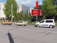 Билборд №154533 в городе Тернополь (Тернопольская область), размещение наружной рекламы, IDMedia-аренда по самым низким ценам!