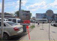 Ситилайт №155031 в городе Тернополь (Тернопольская область), размещение наружной рекламы, IDMedia-аренда по самым низким ценам!