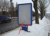 Ситилайт №155067 в городе Тернополь (Тернопольская область), размещение наружной рекламы, IDMedia-аренда по самым низким ценам!