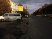 Билборд №156274 в городе Тульчин (Винницкая область), размещение наружной рекламы, IDMedia-аренда по самым низким ценам!