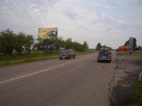 Билборд №156276 в городе Тульчин (Винницкая область), размещение наружной рекламы, IDMedia-аренда по самым низким ценам!