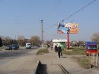 Билборд №156277 в городе Тульчин (Винницкая область), размещение наружной рекламы, IDMedia-аренда по самым низким ценам!