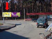 Билборд №156285 в городе Ужгород (Закарпатская область), размещение наружной рекламы, IDMedia-аренда по самым низким ценам!