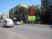 Билборд №156287 в городе Ужгород (Закарпатская область), размещение наружной рекламы, IDMedia-аренда по самым низким ценам!