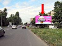 Билборд №156289 в городе Ужгород (Закарпатская область), размещение наружной рекламы, IDMedia-аренда по самым низким ценам!