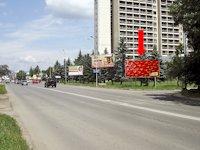 Билборд №156291 в городе Ужгород (Закарпатская область), размещение наружной рекламы, IDMedia-аренда по самым низким ценам!