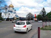 Билборд №156292 в городе Ужгород (Закарпатская область), размещение наружной рекламы, IDMedia-аренда по самым низким ценам!