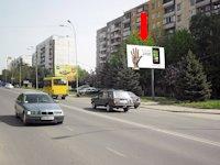 Билборд №156294 в городе Ужгород (Закарпатская область), размещение наружной рекламы, IDMedia-аренда по самым низким ценам!