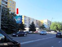 Билборд №156295 в городе Ужгород (Закарпатская область), размещение наружной рекламы, IDMedia-аренда по самым низким ценам!