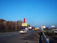 Билборд №156297 в городе Ужгород (Закарпатская область), размещение наружной рекламы, IDMedia-аренда по самым низким ценам!
