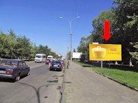 Билборд №156298 в городе Ужгород (Закарпатская область), размещение наружной рекламы, IDMedia-аренда по самым низким ценам!