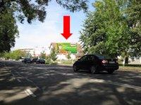 Билборд №156301 в городе Ужгород (Закарпатская область), размещение наружной рекламы, IDMedia-аренда по самым низким ценам!
