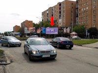 Билборд №156304 в городе Ужгород (Закарпатская область), размещение наружной рекламы, IDMedia-аренда по самым низким ценам!
