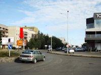 Билборд №156305 в городе Ужгород (Закарпатская область), размещение наружной рекламы, IDMedia-аренда по самым низким ценам!