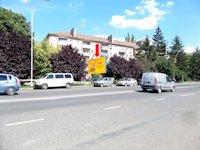 Билборд №156308 в городе Ужгород (Закарпатская область), размещение наружной рекламы, IDMedia-аренда по самым низким ценам!