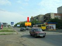 Билборд №156309 в городе Ужгород (Закарпатская область), размещение наружной рекламы, IDMedia-аренда по самым низким ценам!