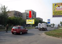 Билборд №156310 в городе Ужгород (Закарпатская область), размещение наружной рекламы, IDMedia-аренда по самым низким ценам!