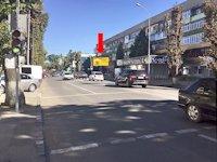 Билборд №156311 в городе Ужгород (Закарпатская область), размещение наружной рекламы, IDMedia-аренда по самым низким ценам!