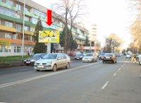 Билборд №156312 в городе Ужгород (Закарпатская область), размещение наружной рекламы, IDMedia-аренда по самым низким ценам!