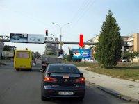 Билборд №156315 в городе Ужгород (Закарпатская область), размещение наружной рекламы, IDMedia-аренда по самым низким ценам!