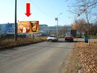 Билборд №156317 в городе Ужгород (Закарпатская область), размещение наружной рекламы, IDMedia-аренда по самым низким ценам!