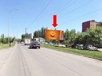 Билборд №156318 в городе Ужгород (Закарпатская область), размещение наружной рекламы, IDMedia-аренда по самым низким ценам!