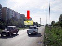 Билборд №156319 в городе Ужгород (Закарпатская область), размещение наружной рекламы, IDMedia-аренда по самым низким ценам!