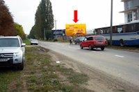 Билборд №156320 в городе Ужгород (Закарпатская область), размещение наружной рекламы, IDMedia-аренда по самым низким ценам!